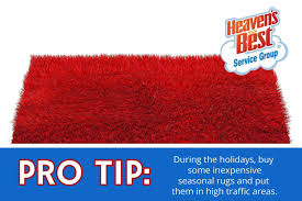 an easy way to protect your carpets from holiday traffic is with throw rugs or area rugs in birmingham al inexpensive rugs can protect your carpet from