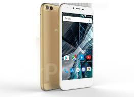 Смартфон <b>Archos Sense</b> 55DC 5.5 - Смартфоны и <b>сотовые</b> ...