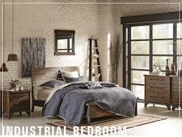 Bedroom Industrial Bedroom Furniture Beautiful Industrial Bedroom