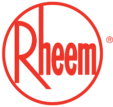 rheem water heater logo. this brand has been providing australian families with great quality heat pump hot water systems for over 75 years! rheem heaters heater logo 2