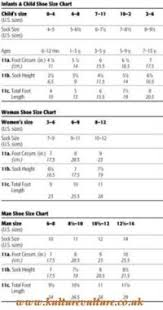 Womens And Mens Shoe Chart Nike Size Chart Mens To Womens Nike Unisex Shoe Size Chart