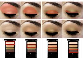 apply the smokey eye shadow if you professional how subtle and sultry