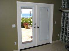 french doors with built in blinds. French Doors With Blinds Inside Glass - Google Search Built In P