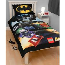 set lego brick batman toddler bed horrible