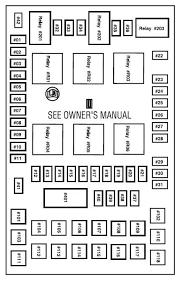 🏅 2004 ford f 150 heritage fuse diagram 2005 F150 Fuse Diagram 2005 E150 Fuse Box Diagram