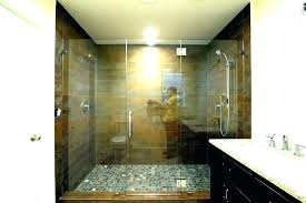 cost to install tile shower cost average to install tile shower