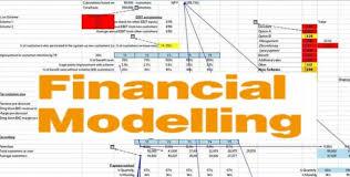 Make Excel Financial Model