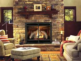 fireplace inserts gas ventless fireplace inserts gas logs ventless