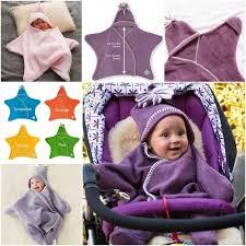 view in gallery idea for star baby wrap blanket make your own shining star fleece baby wrap