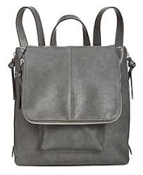 I.N.C. Elliah Convertible Backpack, Created for Macy s