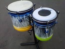 Lebih tepatnya, alat musik ini berasal dari tanah sunda yang dimainkan buat memanggil dewi sri. 18 Alat Musik Ritmis Dan Cara Memainkannya Gambar Keterangan