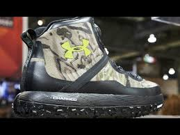 under armour fat tire boots. under armour fat tire boot - 2016 shot show boots b