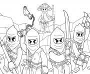 Share them with your family and friends. Ninjago Coloring Pages To Print Ninjago Printable