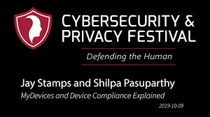 Stanford Uit Org Chart Cybersecurity And Privacy Festival University It