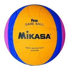Mikasa W6000w <b>Мячи для водного поло</b> W 6000 W купите в ...
