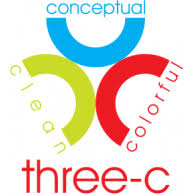 three c logo 041B128E61 seeklogo