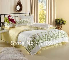 online get cheap yellow flower comforter aliexpresscom  alibaba