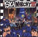 Skanarchy III album by 3 Minute Hero