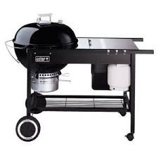 Weber Grill Temperature Chart Weber Performer Grill With Gas Ignition System Its A