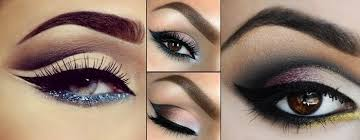 if you really are a makeup enthusiast this look will take your breath away ahem you need to be a bit courageous to pull it off confidently