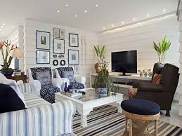 nautical furniture decor. Charming Living Room Beach Theme Decorating Ideas With White Sofa And Lots On Furniture Nautical Decor R