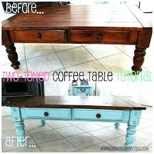 refinishing coffee table ideas refinishing coffee table best painted coffee tables ideas on beach house blue