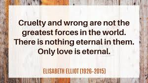 Jim Elliot Quotes Interesting In Memory Of Elisabeth Elliot 48 Of Her Most Inspiring Quotes