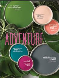 better homes and gardens paint. BHG Color Palette Of The Year ADVENTURE Better Homes And Gardens Paint S