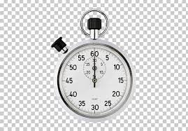 Timer Clock Computer Icons Countdown 60 Seconds Png