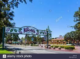 Knotts Berry Farm in Buena Park ...