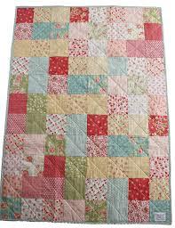 Más de 25 ideas fantásticas sobre Homemade Quilts For Sale en ... & Mother's Day Gift For Grandma~Coral Floral Quilt For Mom~Homemade Quilts ~Modern Adamdwight.com