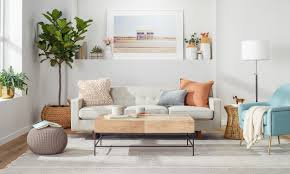 5 Easy Steps To Decorate Your Living Room Overstockcom