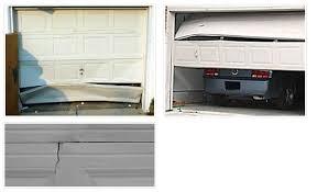 garage door dent repairGarage Door Panel Replacement Denver  PRO Service