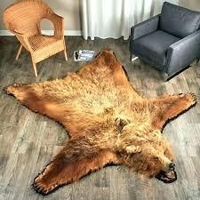 bear rug fake bear skin rug bear skin rug faux polar bear rug bear skin rug bear rug fake