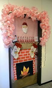 christmas office door decoration. Creative Christmas Office Door Decorations Decorating Ideas For Elementary School The Classroom Decoration U