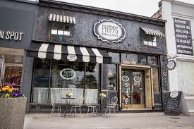 Phipps Bakery