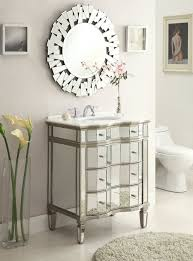 Mirrored Vanity | Natural Daylight Vanity Mirror | How to Make A Hollywood Vanity  Mirror