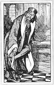 Index Of Artillustrationrackham Arthurtales From Shakespeare