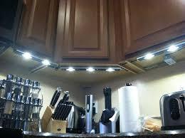 plug in cabinet lighting. give her more light u2013 consider adding under cabinet lighting in the kitchen plug