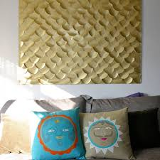 40 wall art ideas for your living room
