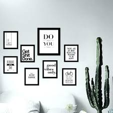 Canvas Wall Art Quotes Enchanting Inspirational Wall Art Wall Art Stickers Inspirational Quotes
