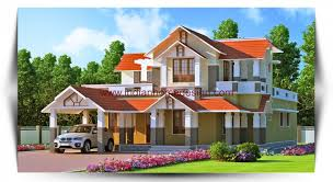 Small Picture Kerala traditional style meets the modern home design concept