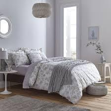 bianca 100 cotton soft honesty print duvet cover set natural