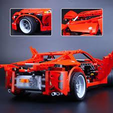 <b>Конструктор LEPIN 20028 Суперавтомобиль</b> (Super car) | аналог ...