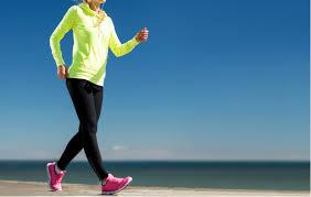 ウォーキングしてるのに痩せないのはなぜ?原因と効果的に痩せるための方法まとめ   Domani