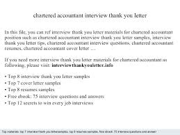 Cover Letter For Chartered Accountant Sample Chartered Accountant Cover Letter Cover Letter Sample For