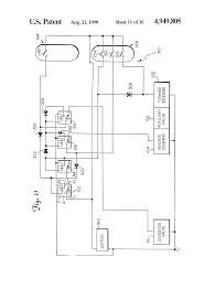 patent us4949805 electrically controlled auxiliary hydraulic Bobcat Skid Steer Hydraulic Diagram Bobcat Skid Steer Hydraulic Diagram #17 bobcat skid steer hydraulic schematic
