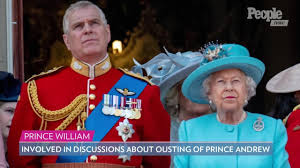 Prince andrew's disastrous bbc interview. Prince Andrew Urged Not To Do Epstein Interview By Fergie And Beatrice People Com