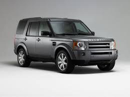 Rover Discovery III 2.7 TDI (190 Hp)