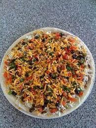 taco grande pizza papa murphy copycat recipe 12 slices crust 1 cup warm water 1